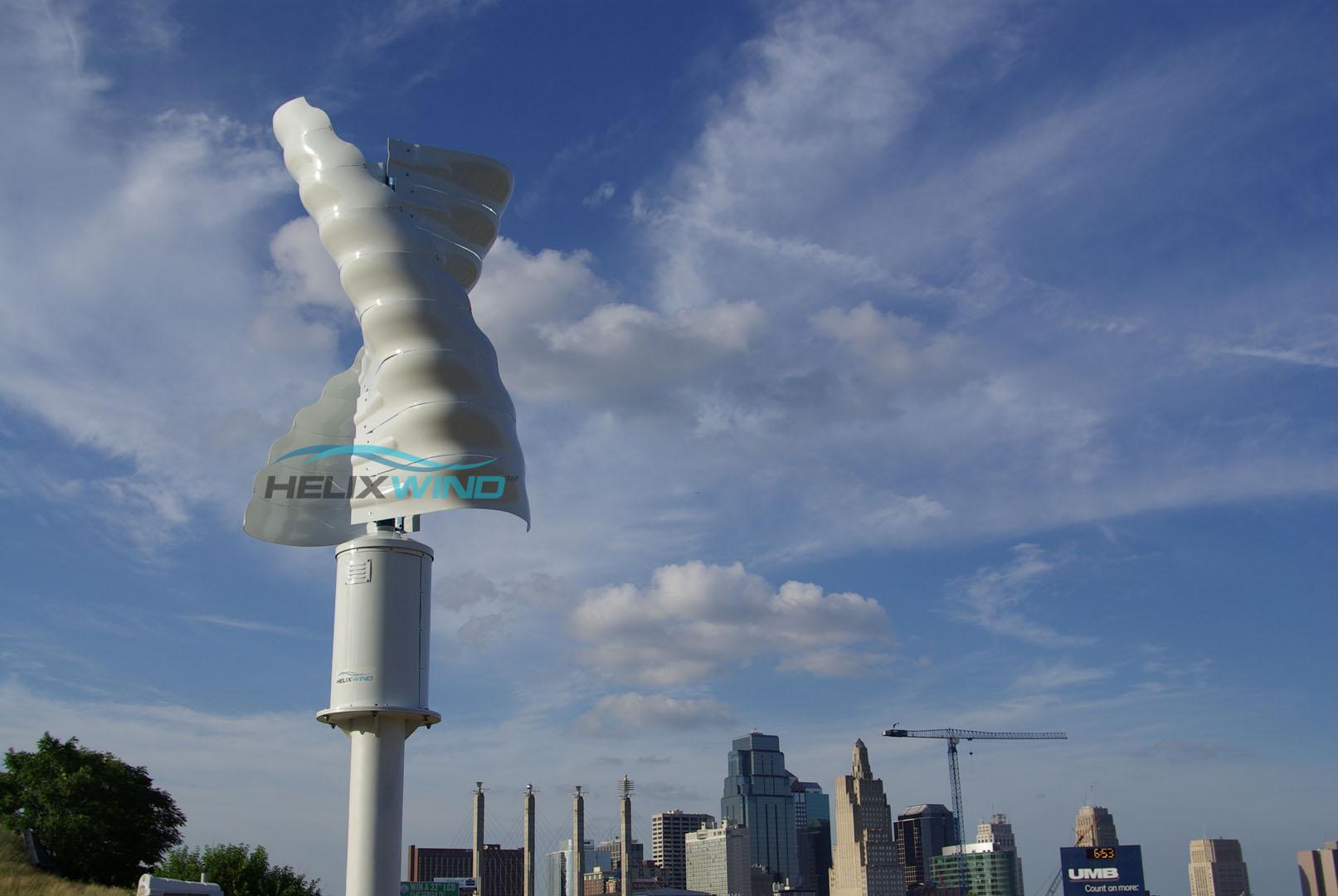 Wind Turbine - Physics Help and Math Help - Physics Forums